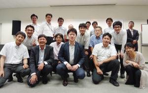 四国電力(株) 営業担当者対象「財務会計」研修02